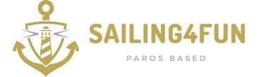 Sailing4Fun | Yacht Charter Paros – Cyclades